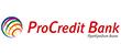 Логотип ПроКредит Банк