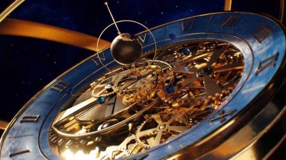 Анимационный ролик для компании Bet Planet. Time to bet