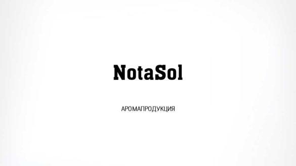 нейминг для NotaSol