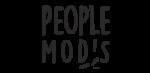 People mod's логотип клиента