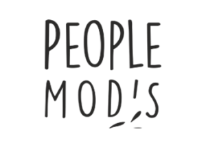 People Mod's logo